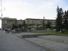 «Памятник В.И.Ленину»